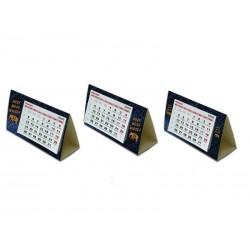 Kalendarz Biurkowy Standard XL 50 szt