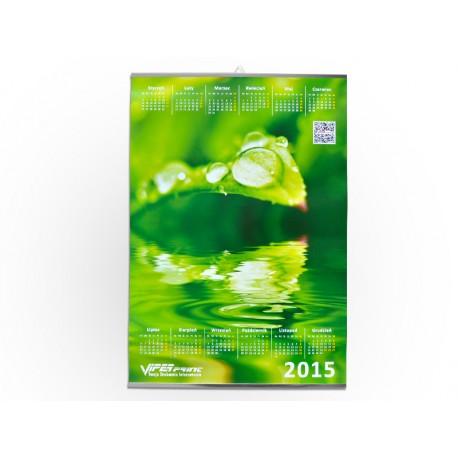 Kalendarz Ścienny 100szt B2