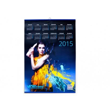 Kalendarz Ścienny 100szt A2